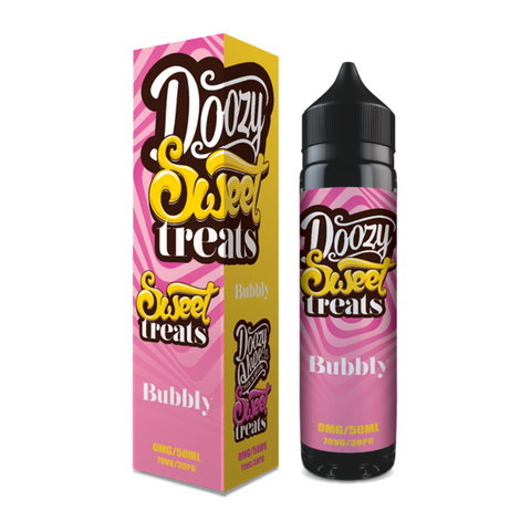 Doozy Vape Co - Bubbly 60ml