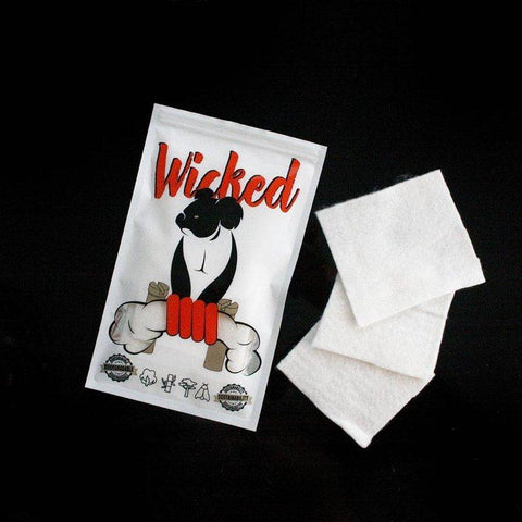 Wicked Cotton