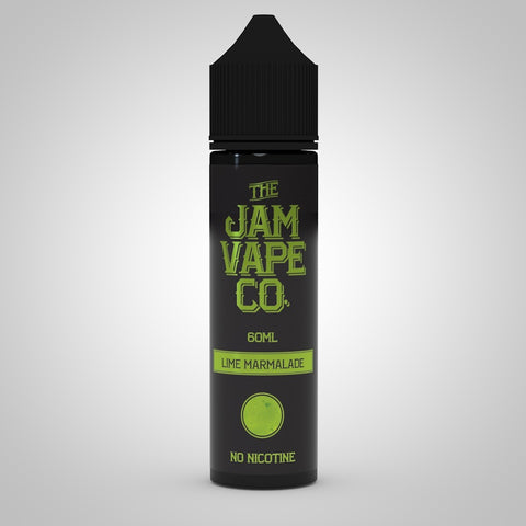 The Jam Vape Co - Lime Marmalade