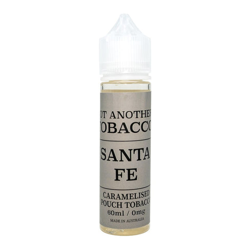 Not Another Tobacco - Santa Fe
