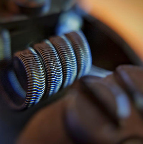 Mister Devices - Single Coil Selection - Alien (4x28g/36g)