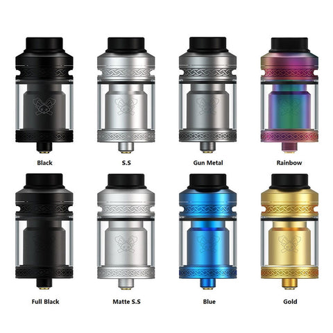Hellvape - Dead Rabbit V2 RTA (25mm/2-5ml)