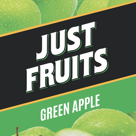 Just Fruits - Green Apple