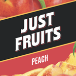 Just Fruits - Peach