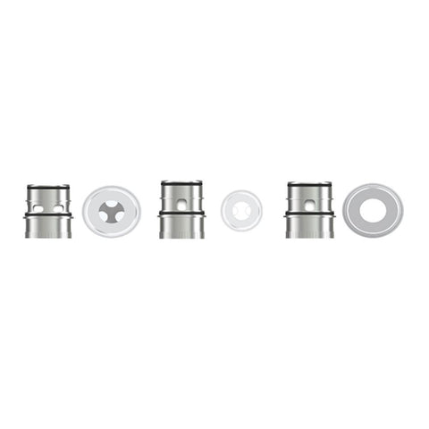 Vapefly Kriemhild Replacement Coils - 3pack