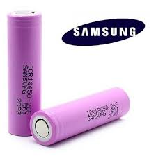 Samsung 30Q 3000mAh High Drain Lithium Batteries