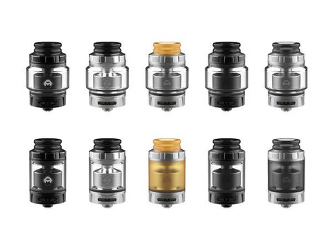 Hellvape Destiny RTA - 4ml Single Coil