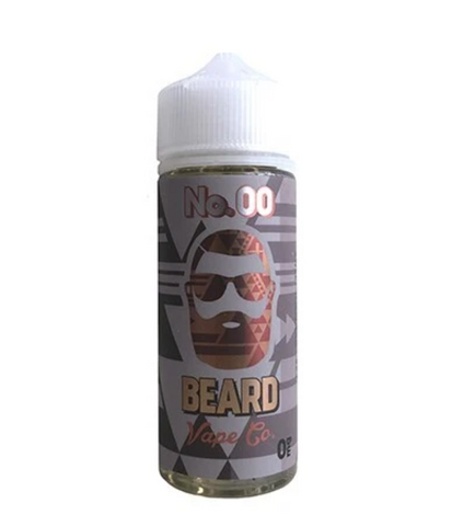 Tobaccoccino No.00 Beard Vape Co Australia