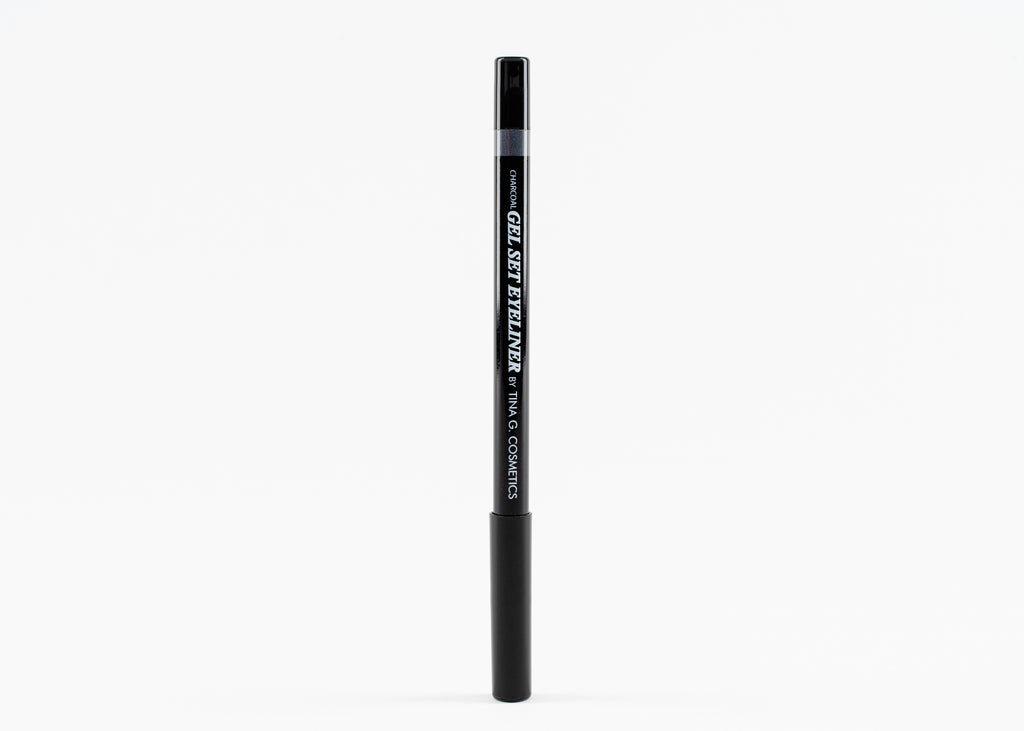 Eyeliner: Gel Set Eyeliner Pencil