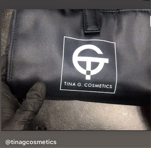 Cosmetic Traveler Bag