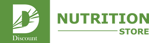 DiscountNutritionStore