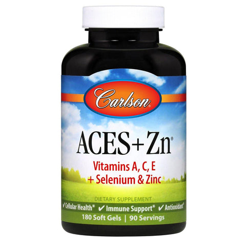 ACES + Zn® | 180 SG - Discount Nutrition Store