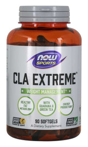 CLA Extreme™ Softgels | Weight Management*