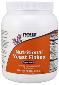 Nutritional Yeast Flakes | Super Food