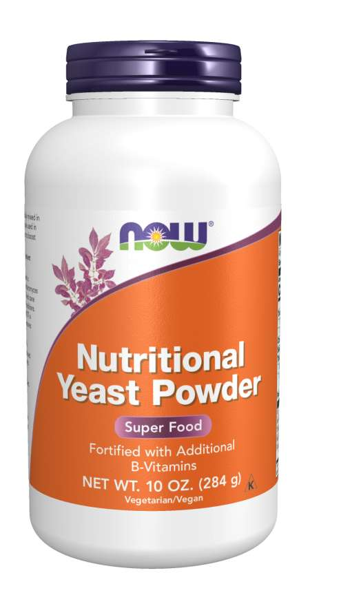 Nutritional Yeast Powder Super Food