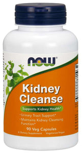 Kidney Cleanse Veg Capsules Supports | Kidney Health*
