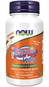 BerryDophilus™ Kids Chewables | Gastrointestinal Support*