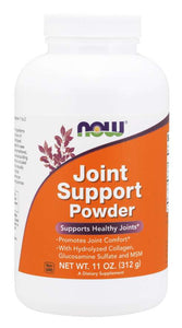 Joint Support Powder Supports | Healthy Joints*