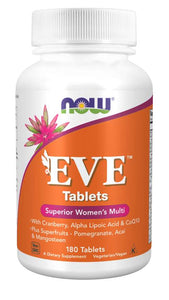 Eve™ Women's Multiple Vitamin Tablets | Superior Women's Multi