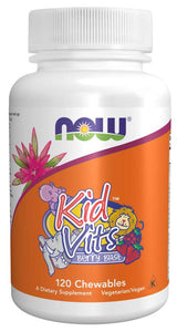Kid Vits™ Berry Blast Chewables | Berry Blast