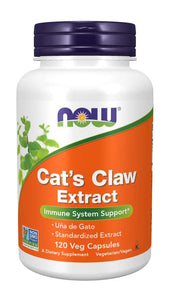 Cat's Claw Extract Veg Capsules Immune | System Support*