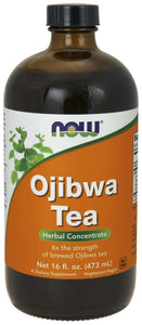 Ojibwa Tea Concentrate Liquid | Herbal Concentrate