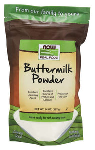 Buttermilk Powder | Excellent Source of Protein and Calcium