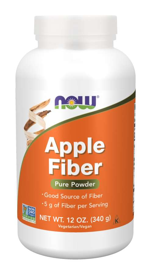 Apple Fiber Powder | Pure Powder