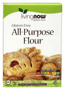 All-Purpose Flour, Gluten-Free | This Box Equals 3 Cups of Conventional Flour