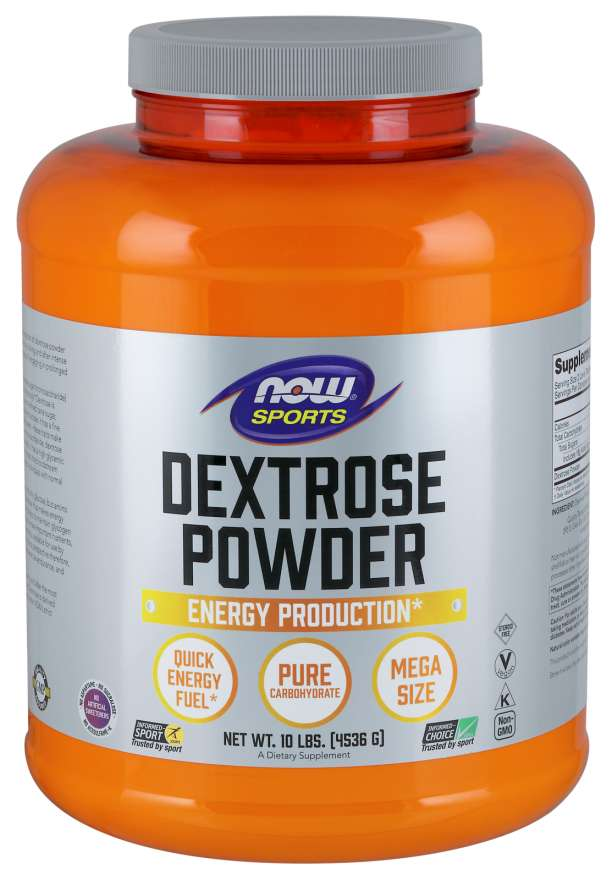 Dextrose Powder  | Energy Production*