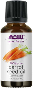 Carrot Seed Oil | 100% Pure