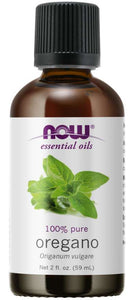 Oregano Oil | 100% Pure