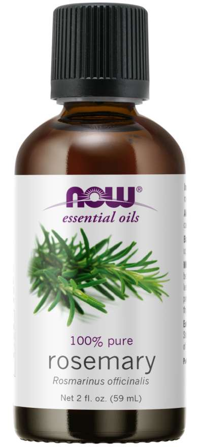 Rosemary Oil | 100% Pure