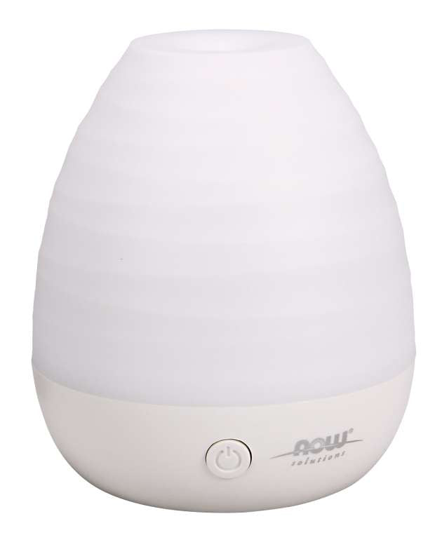 Ultrasonic USB Essential Oil Diffuser | Plugs Into Your Laptop