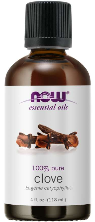 Clove Oil | 100% Pure