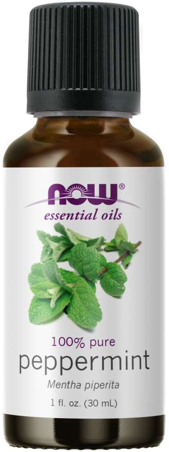 Peppermint Oil | 100% Pure