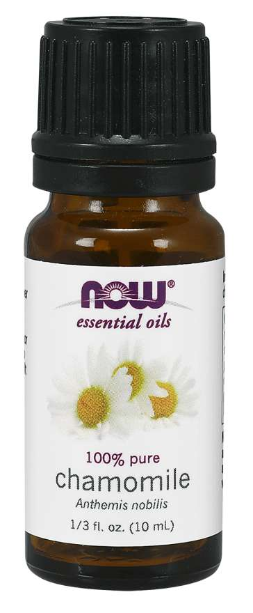 Chamomile Oil | 100% Pure