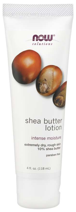 Shea Butter Lotion | Intense Moisture