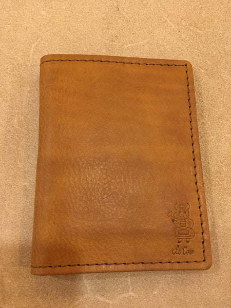 PASSPORT COVER - LeCow