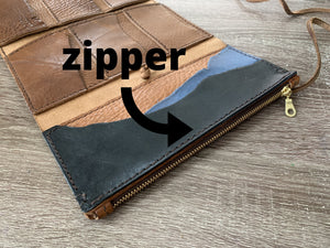 Add Zipper