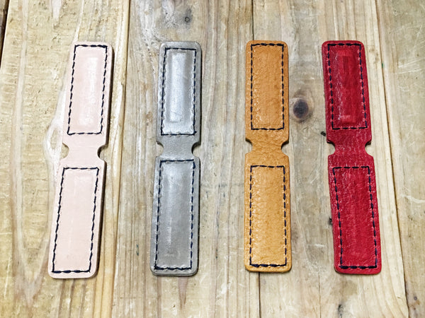 MAGNET LEATHER CLIP - LeCow