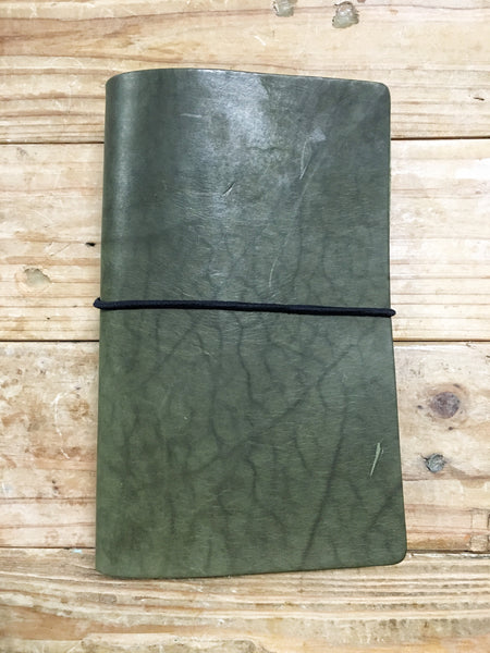 RHINE LEATHER COVER - LeCow