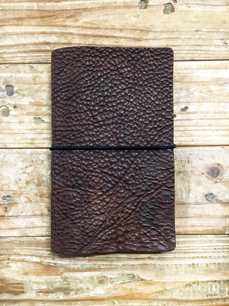 BROWINE LEATHER COVER - LeCow
