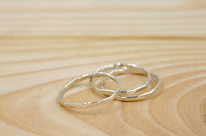 Stacking Ring Set - The Jewelry Shop