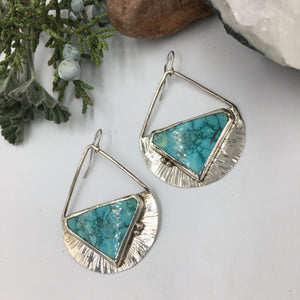 Sunbasket Earrings