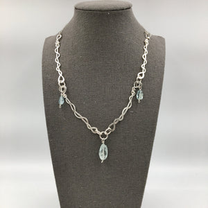 Vine Necklace - The Jewelry Shop