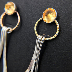 Sunset Earrings - The Jewelry Shop