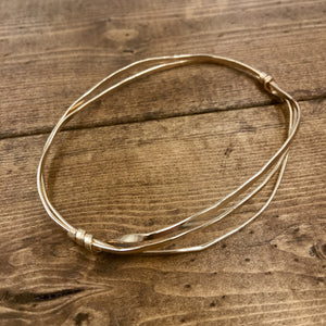 Wrapped Bracelets - The Jewelry Shop