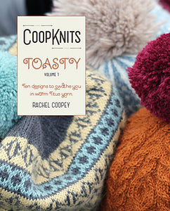 CoopKnits Toasty Volume 1