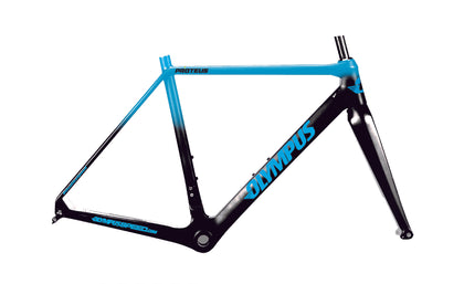Proteus Carbon Cyclocross/ Gravel Race Frameset
